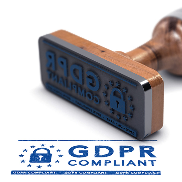 EU General Data Protection Regulation Compliance Database Auditing from TDP Marketing