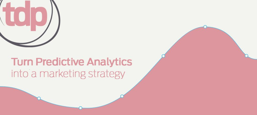 PredictiveAnalytics TDP Marketing