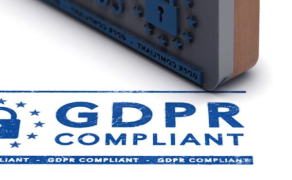 EU General Data Protection Regulation Compliance Auditing